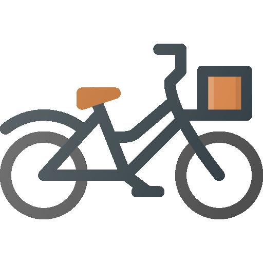 montaggio bici